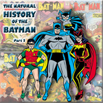 Natural History of the Batman 2