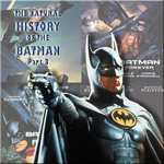 The Natural History of the Batman Part 8