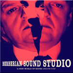 Inside Berberian Sound Studio