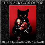The Black Cats of Poe Part III