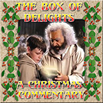 The Box of Delights - A Christmas Commentary Part I