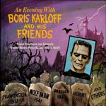 An Evening With Boris Karloff