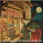 HYPNOGORIA 40 - The Origins of Halloween Part 3