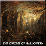 The Origins of Halloween