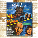Horror Double Bills Part III