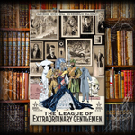 League of Extraordinary Gentlemen Volume I