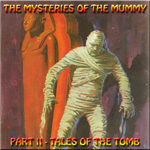 The Mysteries of the Mummy 2