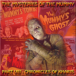 The Mysteries of the Mummy 8