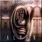 Origins of Alien