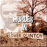 Murder in Lower Quinton