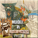 Murder in Lower Quinton 3