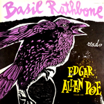 Basil Rathbone read Edgar Allan Poe