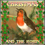 Christmas and the Robin