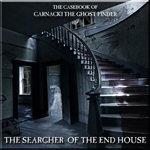 The Searcher of the End House