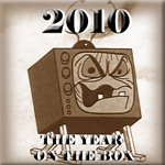 2010 The Year On The Box