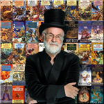 A Tribute to Sir Terry Pratchett
