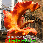 Day of the Triffids Part III