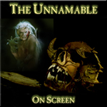 The Unnamable on Screen