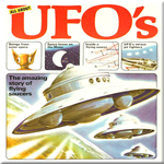 All About UFOs