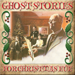 Ghost Stories for Christmas Eve